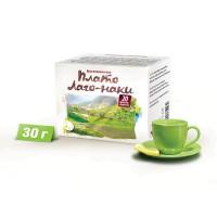 Чай байховый с травами