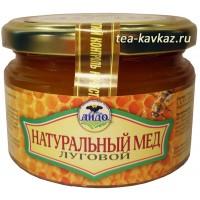 Мёд и медовые бальзамы