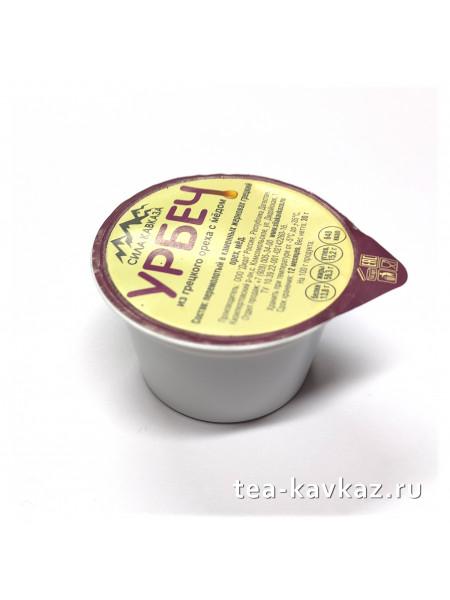 Урбеч из грецкого ореха с мёдом (30 г)