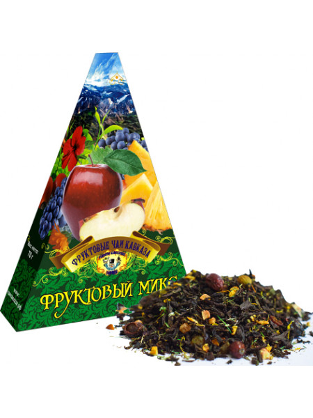 "Фруктовый чай ""Фруктовый микс"" (70 г)"