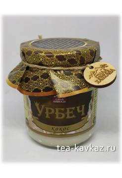 Урбеч из мякоти кокоса (280 г)