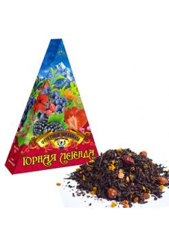 """Фруктовый чай """"Горная легенда"""" (70 г)"""