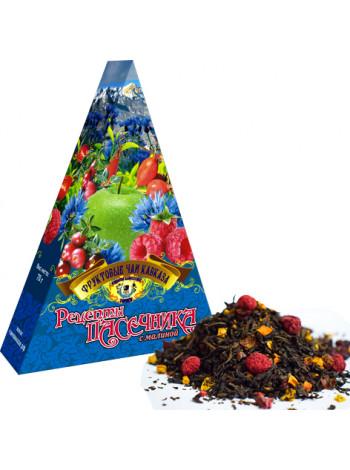 """Фруктовый чай """"Рецепты пасечника с малиной"""" (70 г)"""