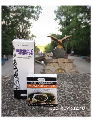 Мыло натуральное «Тамбукан МОДЕЛИРУЮЩЕЕ» (95 г)