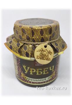 Урбеч из коричневого  льна (300 г)