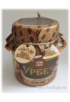 Урбеч из лесного ореха (фундука) (300 г)