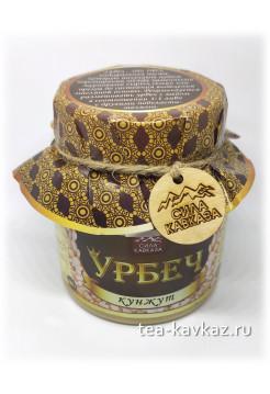 Урбеч из семян белого кунжута (300 г)