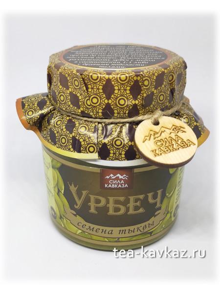 Урбеч из семян тыквы (300 г)