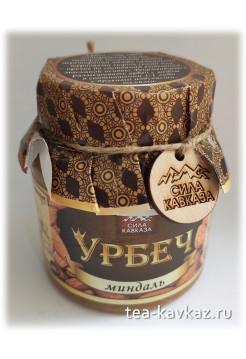 Урбеч из миндаля (300 г)