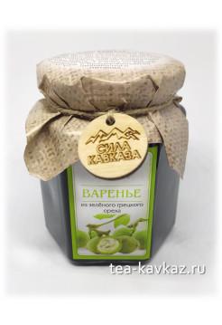 Варенье из зеленого грецкого ореха (235 г)