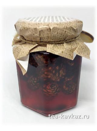 Варенье из сосновых шишек (255 г)