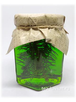 Варенье из мяты с еловой лапкой (255 г)