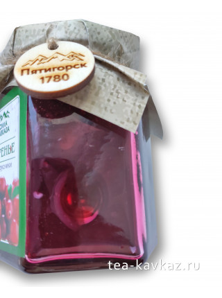 Варенье из брусники (240 г)