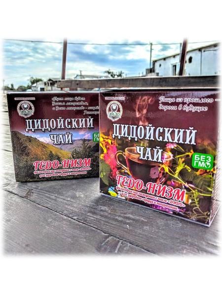 "Дидойский чай ""Гедо-Низм"" (100 г)"