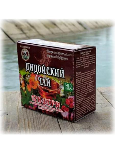 "Дидойский чай ""Ген-Дори"" (100 г)"