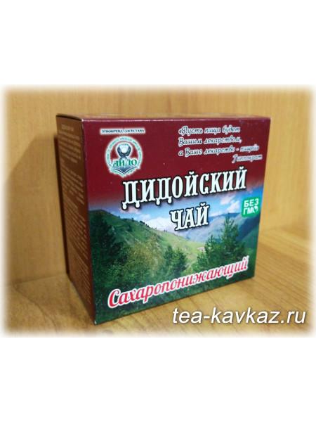 """Дидойский чай """"Сахаропонижающий"""" (100 г)"""