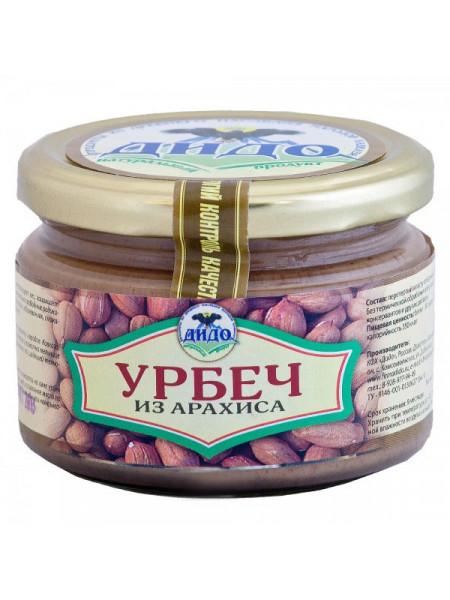 Урбеч из арахиса (250 г)