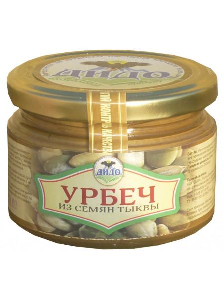 Урбеч из семян тыквы (250 г)