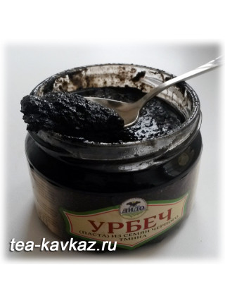 Урбеч из семян чёрного тмина (250 г)