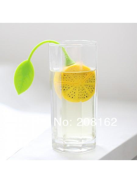 "Чайное ситечко ""Лимон"""