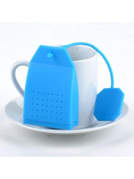 "Чайное ситечко ""Чайный пакетик"""