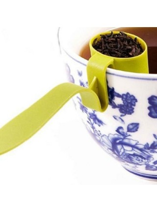 Чайное ситечко на кружку