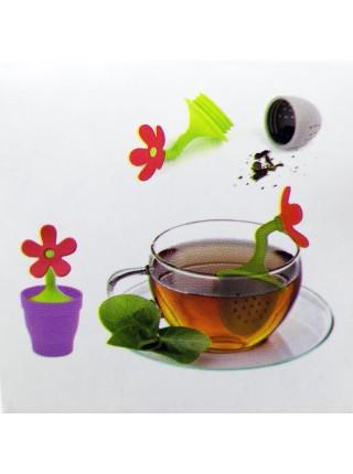 """Чайное ситечко """"Цветочек"""""""
