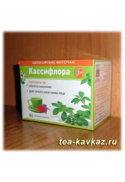 """""""Кассифлора"""" (20 фильтр-пакетов)"""