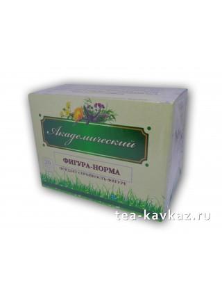 """""""Фигура-норма"""" (20 фильтр-пакетов)"""