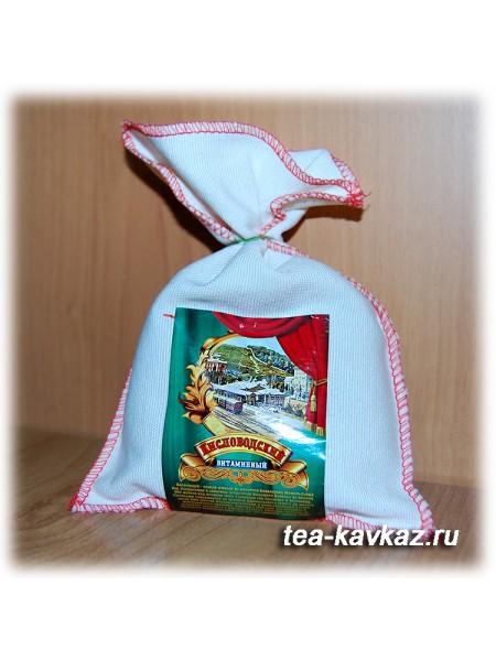 """Чай травяной """"Кисловодский витаминный"""" (мешочек 100 г)"""