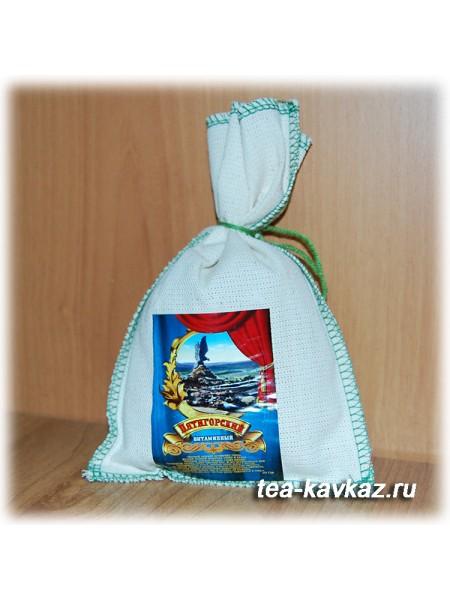 """Чай травяной """"Пятигорский витаминный"""" (мешочек 100 г)"""