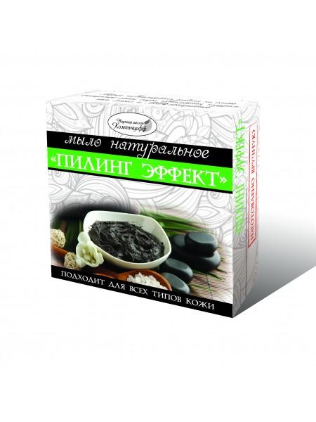 Мыло натуральное «Тамбукан ПИЛИНГ ЭФФЕКТ» (95 г)