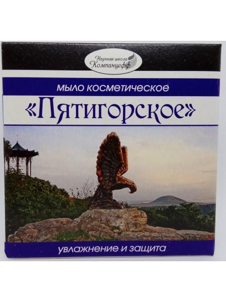 Мыло косметическое «Тамбукан «Пятигорское» (95 г)