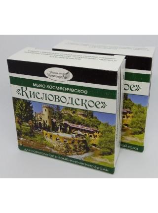Мыло косметическое «Тамбукан «Кисловодское» (95 г)