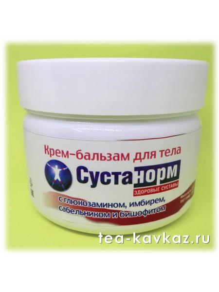 "Крем-бальзам для тела ""Сустанорм"" (250 г)"