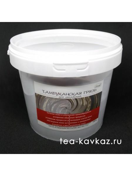 Грязь тамбуканская (1 кг)
